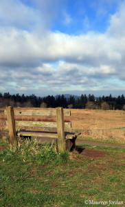 Powell Butte Park, Portland, Oregon