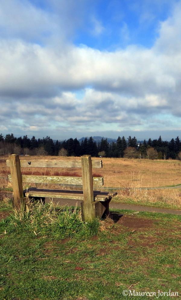 Powell Butte Park, Portland, Oregon