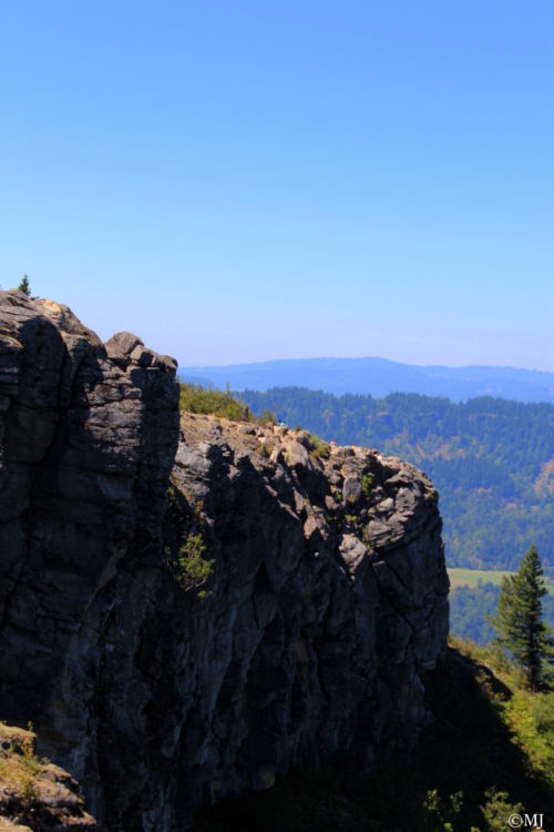 Angel's Rest ~ Columbia River Gorge