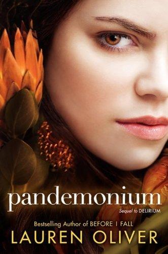 Pandemonium by Lauren Oliver