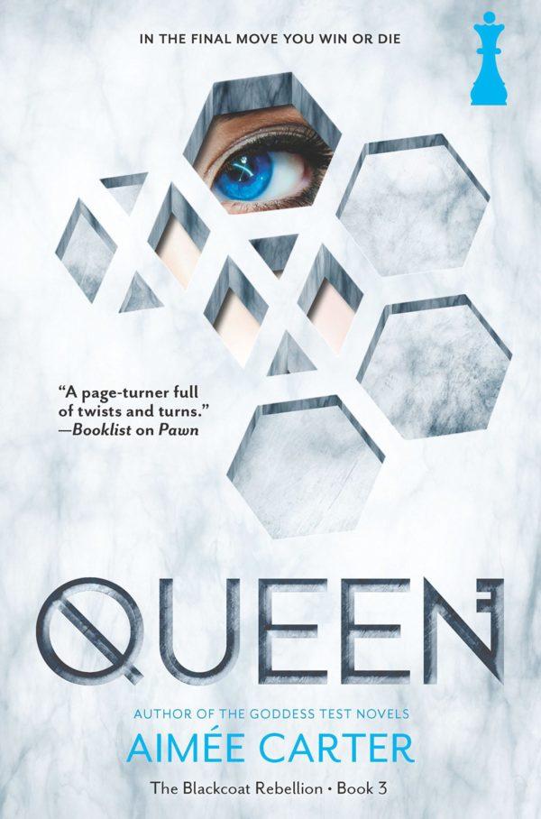 Queen by Aimee Carter