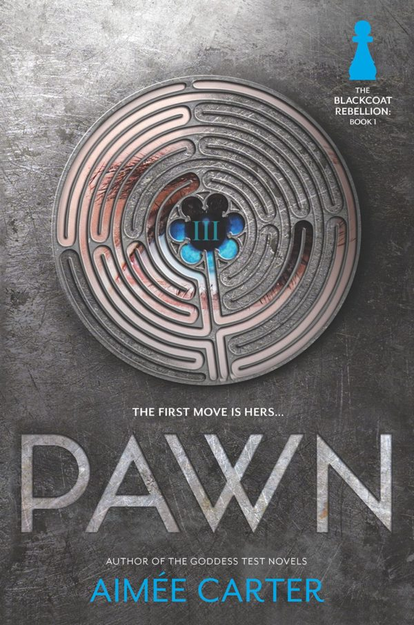 Pawn by Aimee Carter